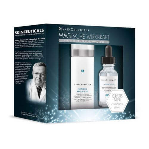 SKINCEUTICALS SET Metacell Renewal B3 + Hydrating B5