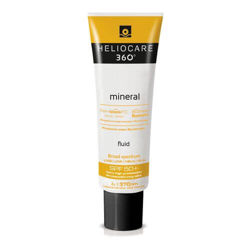 HELIOCARE 360° mineral Fluid SPF 50+