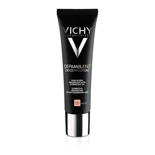 VICHY DERMABLEND 3D Make-Up 25