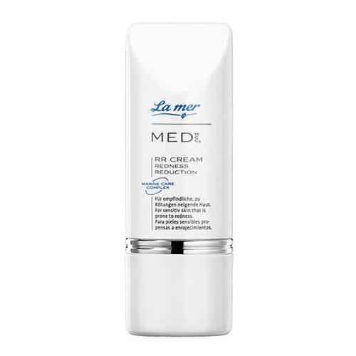 LA MER MED Redness Reduction Creme ohne Parfüm