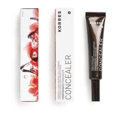 KORRES Pomegranate Concealer PC 1