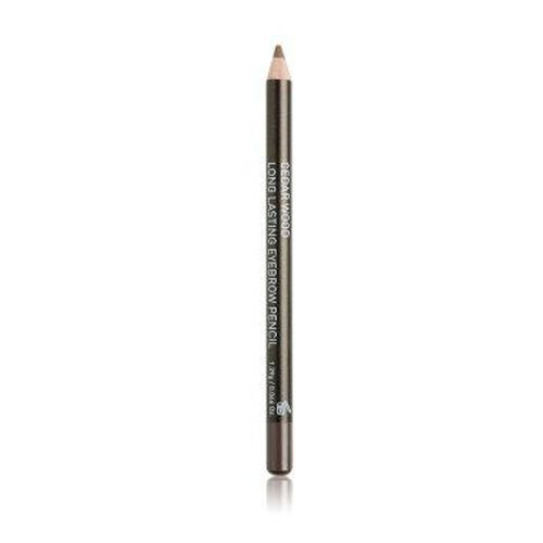 KORRES Cedar Eybrow Pencil No 1 Dark shade
