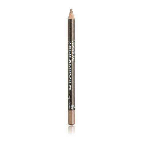 KORRES Cedar Eyebrow Pencil No 2 Medium shade