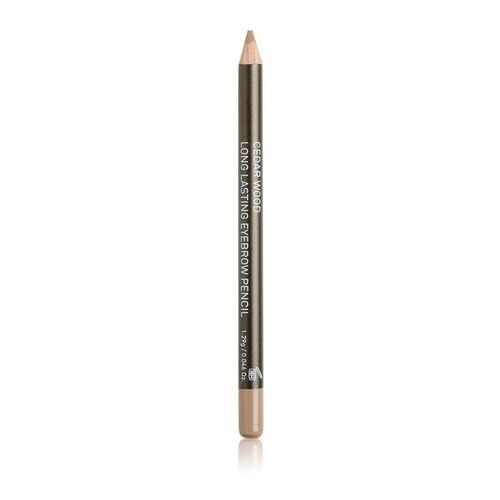 KORRES Cedar Eyebrow Pencil No 3 Light shade