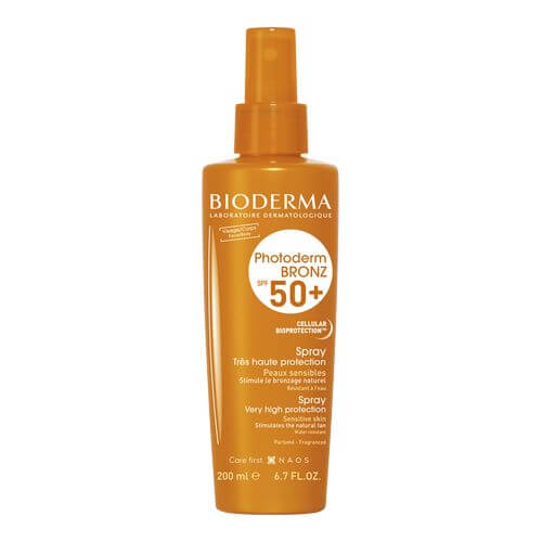 BIODERMA Photoderm Bronz Spray SPF 50+