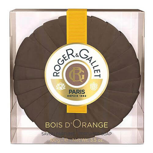 Roger & Gallet Bois d'Orange Seife