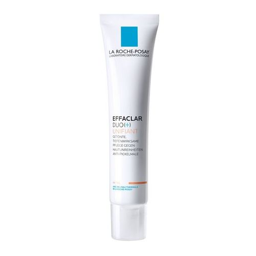 ROCHE POSAY Effaclar Duo+ Unifiant Creme mittel