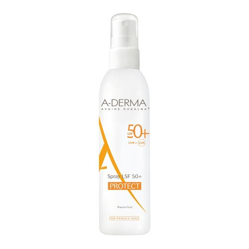 A-DERMA PROTECT Spray SPF 50+
