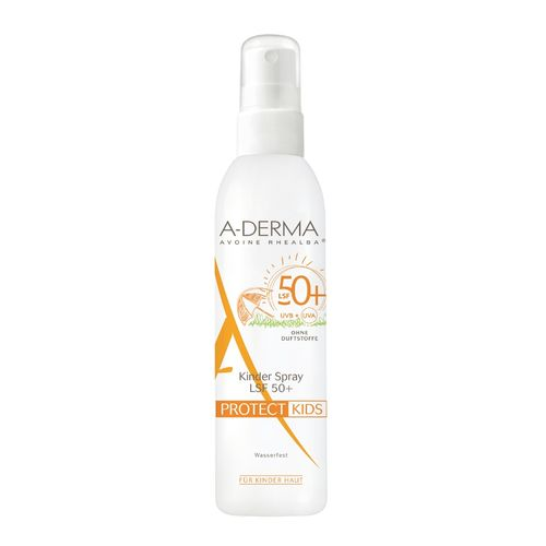 A-DERMA PROTECT Spray Kinder SPF 50+