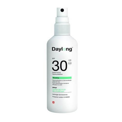 DAYLONG Sensitive Gel-Spray SPF 30