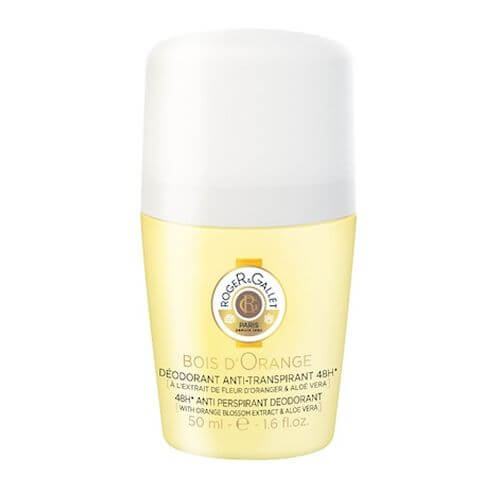 Roger & Gallet Bois d'Orange Deo Roll-on