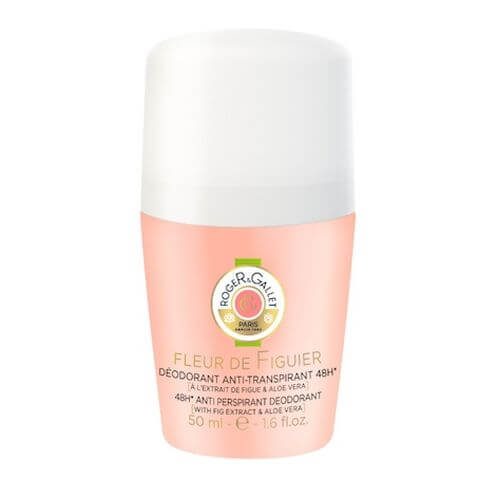 Roger & Gallet Fleur de Figuier Deo Roll-on