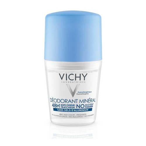 VICHY DEO Roll-on Mineral 48h ohne Aluminium