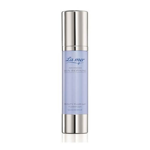 LA MER ADVANCED Skin Refining Beauty Fluid 24h ohne Parfum