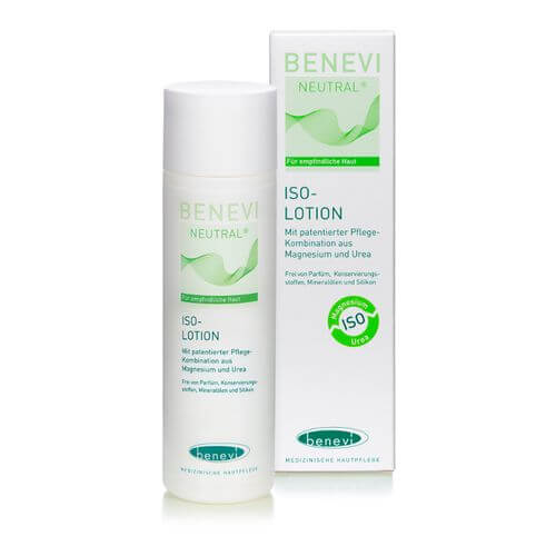 BENEVI Neutral ISO-Lotion GRATISPROBE