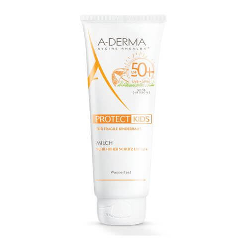 A-DERMA PROTECT KIDS Lotion LSF 50+