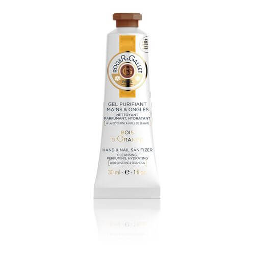 Roger & Gallet Bois d'Orange Handreinigungsgel