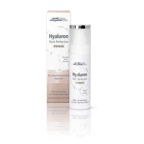 Medipharma Cosmetics HYALURON Teint Perfection Primer