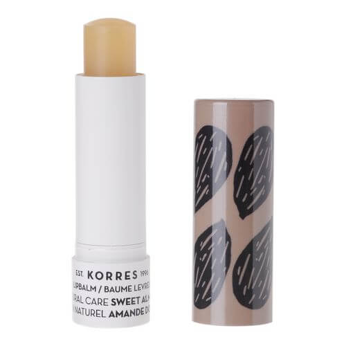 KORRES Lipbalm Sweet Almond Oil