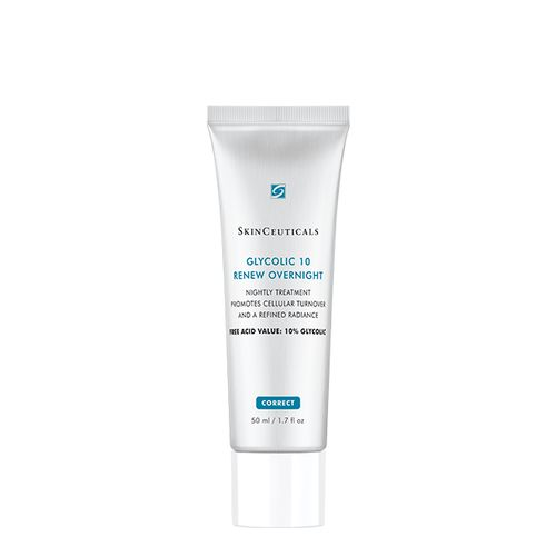 SKINCEUTICALS Glycolic 10 Renew Overnight Creme