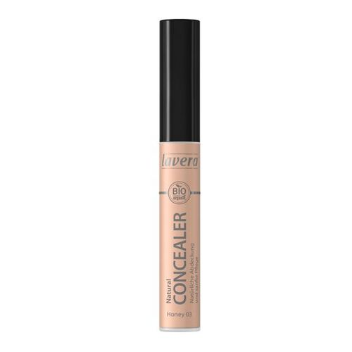 LAVERA Natural Concealer Creme 03 honey