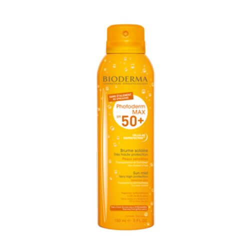 BIODERMA Photoderm Max Brume Transp.spray SPF 50+