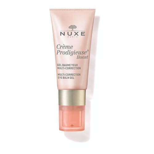NUXE Creme Prodigieuse Boost Augen-Balsamgel
