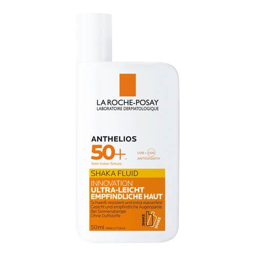 ROCHE POSAY Anthelios Invisible Fluid LSF 50+ Gratisprobe