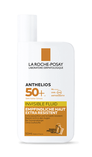 ROCHE POSAY Anthelios Invisible Fluid LSF 50+