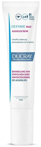 DUCRAY DEXYANE MeD Augenlidcreme