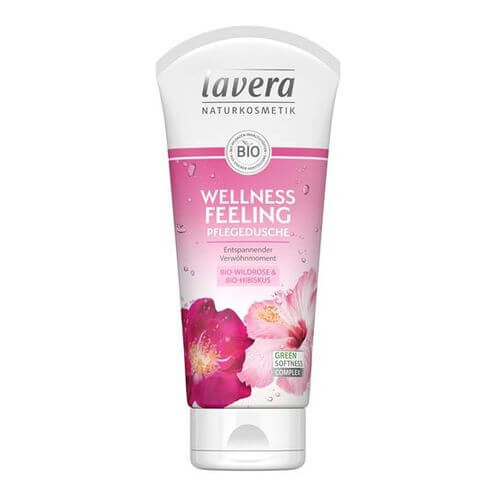 LAVERA Wellness Feeling Pflegedusche