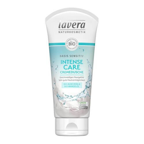 LAVERA basis sensitiv Intense Care Cremedusche