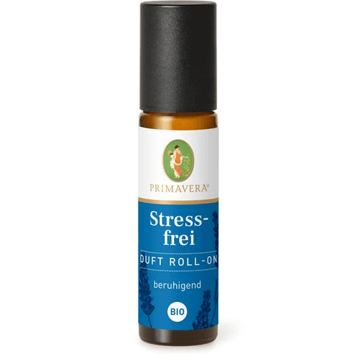 Primavera STRESSFREI Duft Roll-on Bio