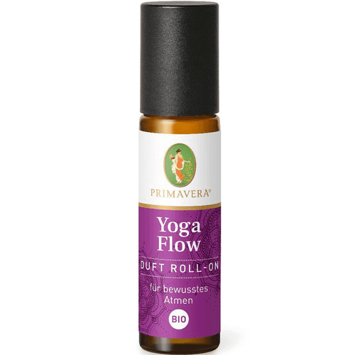 Primavera YOGA FLOW Duft Roll-on Bio