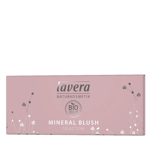 LAVERA Mineral Blush Selection 02 coral bloom