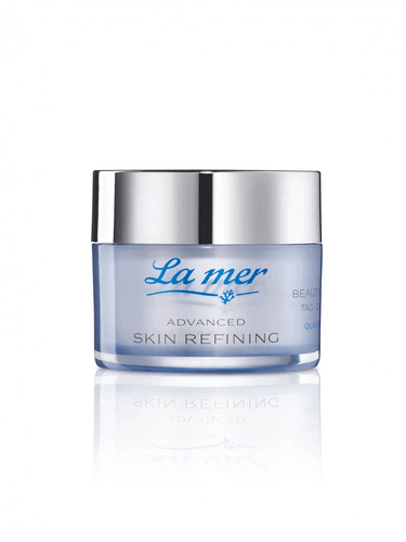 LA MER ADVANCED Skin Refining Beauty Cr.Tag