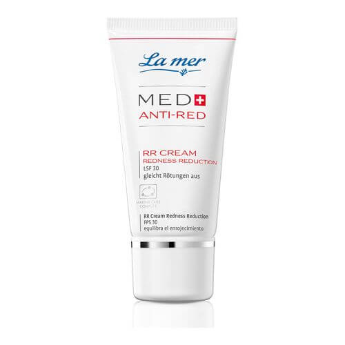 LA MER MED+ Anti-Red Redness Reduction Cream o.P.
