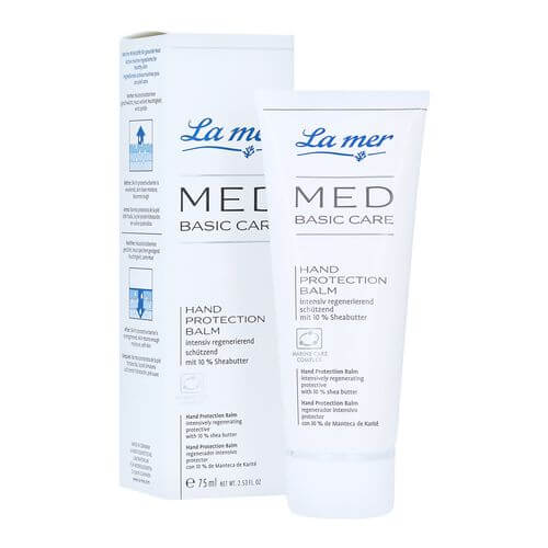 LA MER MED Basic Care Hand Protection Balm o.P.