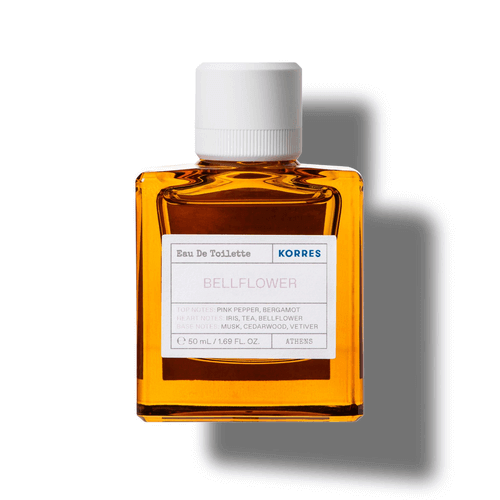 KORRES Bellflower EdT Spray für Sie