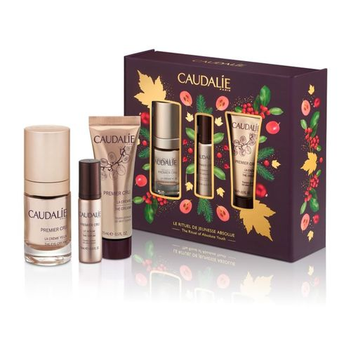 CAUDALIE Premier Cru Augencreme Set The Ritual of Absolute Youth