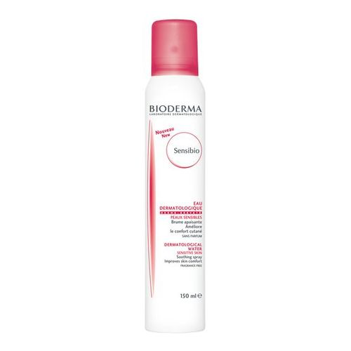 BIODERMA Sensibio Eau Dermatologique Spray 150 ml