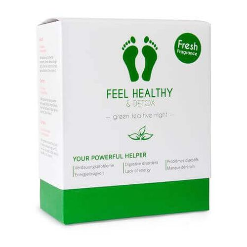 STELLA ME FeelHealthy&Detox - five night Detox