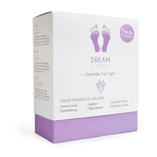 STELLA ME Dream&Detox Lavendel - one night detox